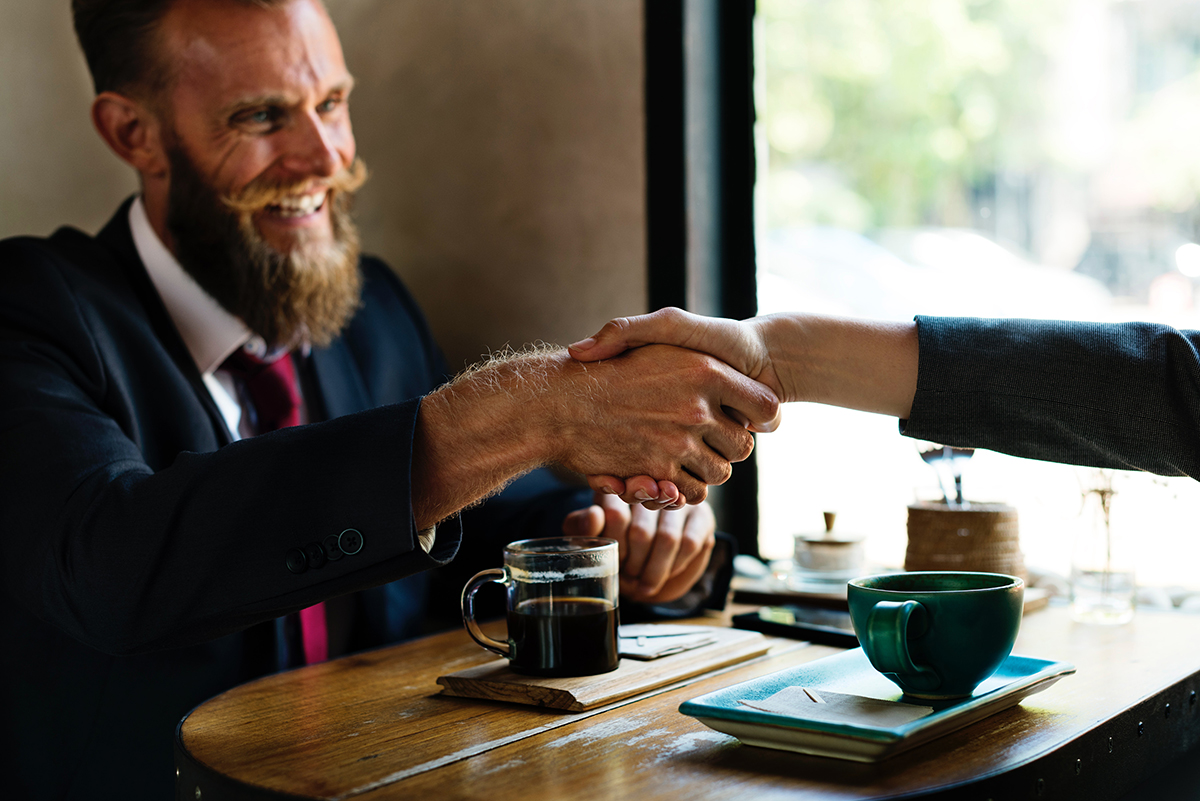 why use a commercial finance broker