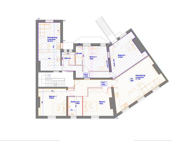 below market value property development deal